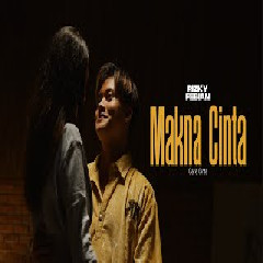 Download lagu Rizky Febian - Makna Cinta Mp3
